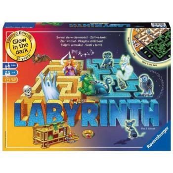 Labirynt Labyrinth Świecący...