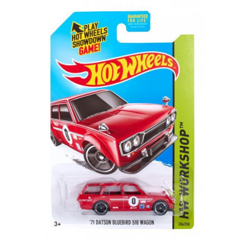 Hot Wheels Resoraki Mix