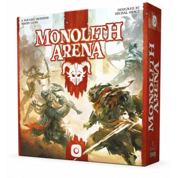 Monolith Arena Taktyczna...