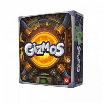 Gizmos Gra Portal Games