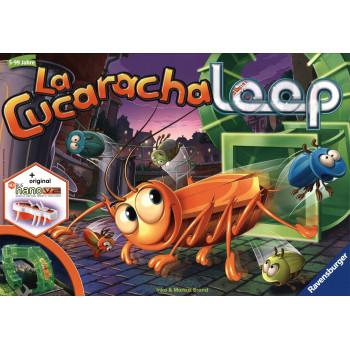 La Cucaracha Loop...