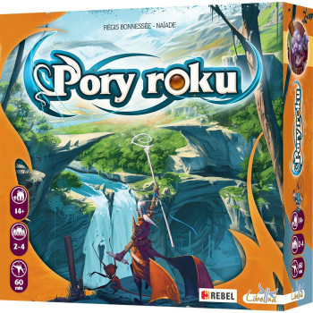 Pory Roku Seasons Gra...