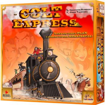 Colt Express (EDYCJA...