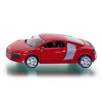 Resorak Metalowy Audi R8
