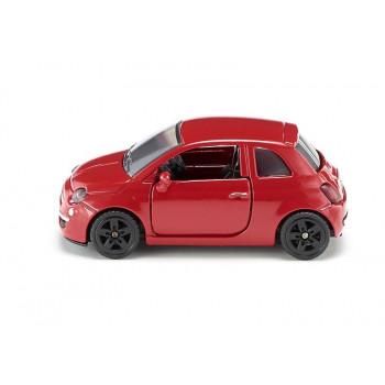 Resorak Metalowy Fiat 500
