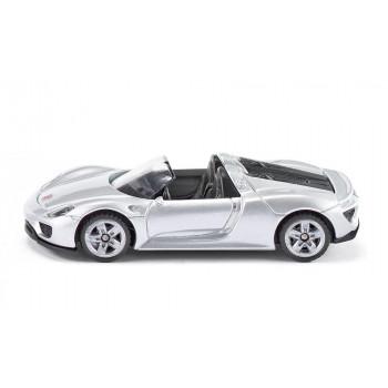Resorak Metalowy Porsche...