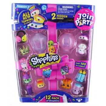 Shopkins 12pak Impreza S7...