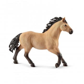 Schleich Koń Ogier Rasy...