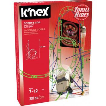 K'nex KNEX Klocki Spiralna...