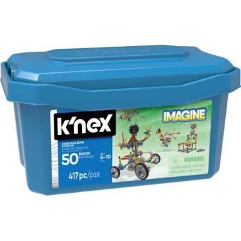 K'nex KNEX Konstrukcyjne...