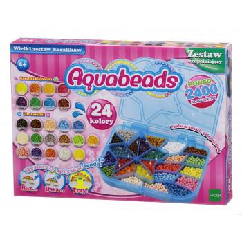 Aquabeads Wielki Zestaw...