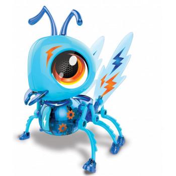 zabawka interaktywna mrówka build a bot