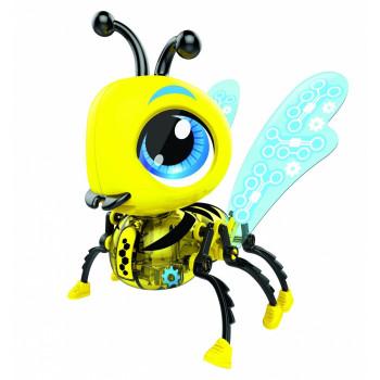 build a bot interaktywna zabawka pszczoła