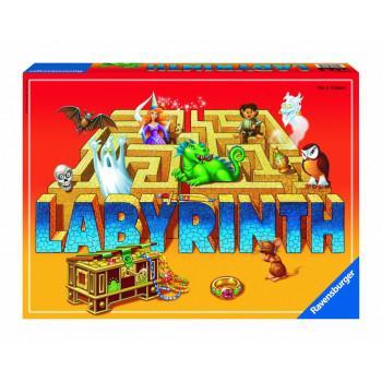 LABIRYNT LABYRINTH GRA PLANSZOWA RAVENSBURGER