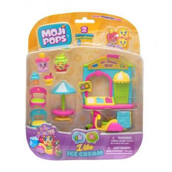 MOJI POPS S2 LODY ICE CREAM MAGIC BOX