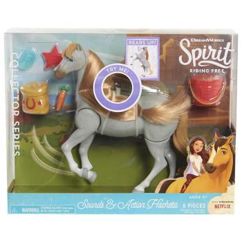 Mustang Duch Wolności...