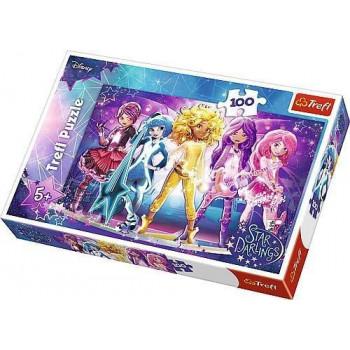Barbie Gwiezdny Koncert 100...