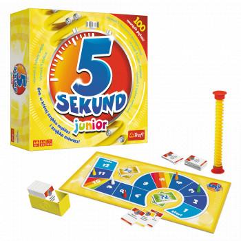 5 Sekund Junior Gra Dla Dzieci