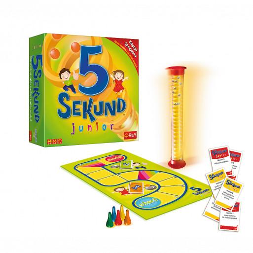 5 Sekund Edycja Specjalna