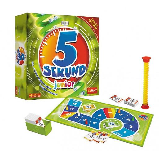 5 Sekund Gra Dla Dzieci