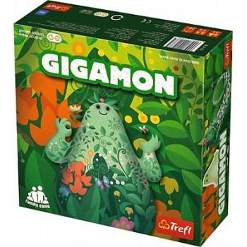 Gigamon Gra Rodzinna Trefl...