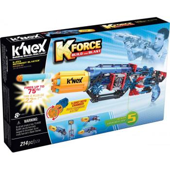 Knex Blaster Miotacz K-25x...