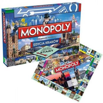 Monopoly Krakow Edition...