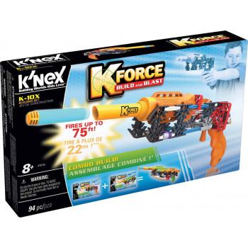 Knex Blaster Miotacz Kforce...