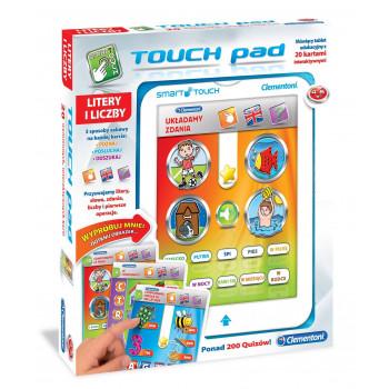 Touch Pad Słowa I Liczby...