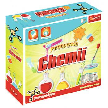 Pracownia Chemii Trefl...