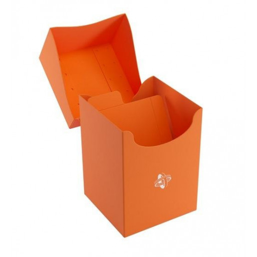 Gamegenic: Deck Holder 100+ Orange