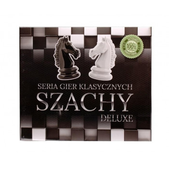 Szachy Deluxe FAN