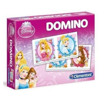 Domino Księżniczki