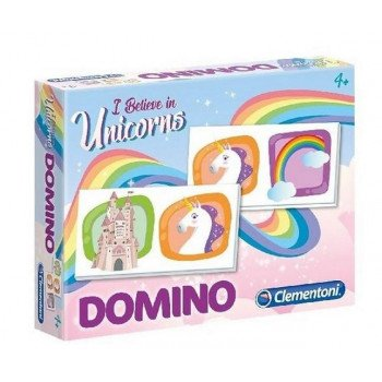 Domino Jednorożec