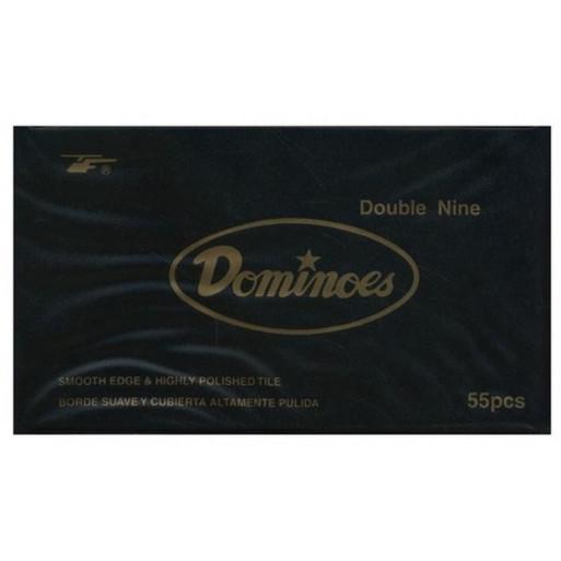 Domino 55szt etui