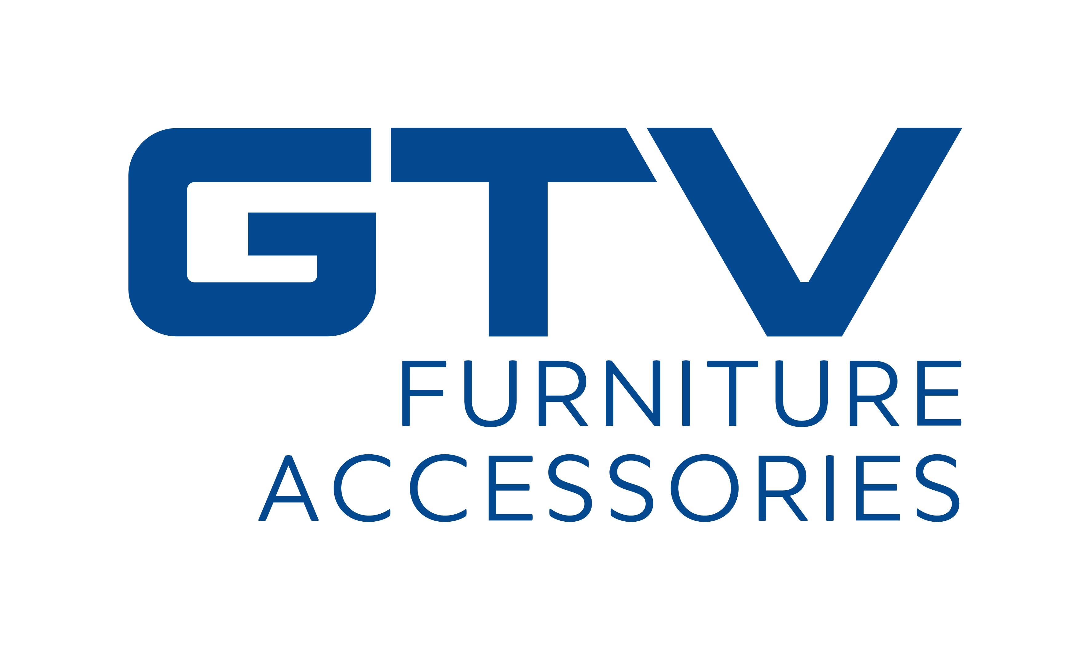 Akcesoria meblowe od producenta GTV